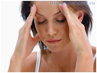 Аллергия - главная причина мигрени