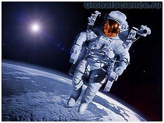 Космонавты стали хуже спать