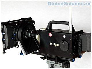 Новая камера может снимать фото почти со скоростью света