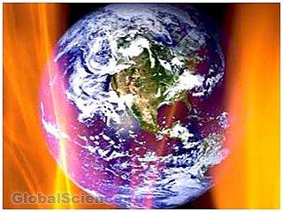 Глобальное потепление может привести к эпидемии