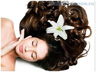 Диета для сильных и здоровых волос