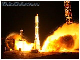 Ракета «Союз» доставит к орбите еще два спутника