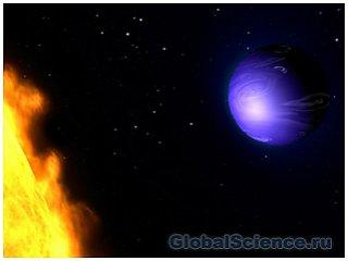 Свойства экзопланет