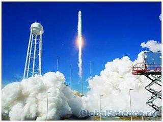 Инфраструктуру космодром в Виржинии изменят полностью
