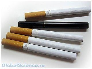 В ВОЗ требуют признать электронные сигареты опасными для здоровья