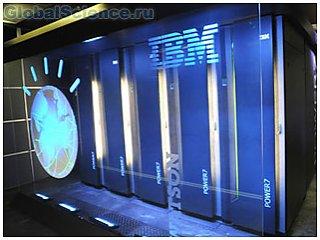 IBM выпустила обновленную версию сервиса Watson Discovery Advisor