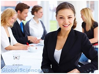 Уверенные в себе люди чаще занимают руководящие должности