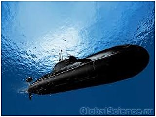 Китайцы разгонят подводные лодки до невероятной скорости