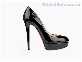 Медики задаются вопросом, так ли необходим каблук женщинам?