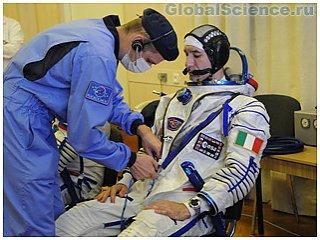 Экипажи сдают экзамены для МКС