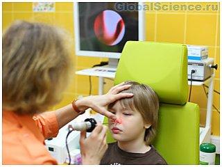 Исследователи предупреждают о вирусной инфекции в носу