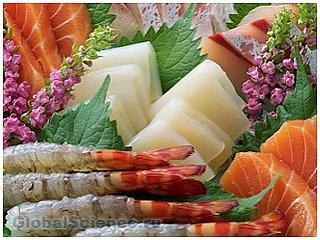 Низкое потребление морепродуктов влияет на ухудшение когнитивных функций