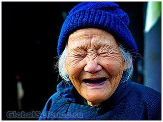 Смех – это лучшее лекарство от возрастной потери памяти