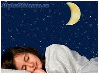 Ученые рассказали, как луна влияет на человеческий сон
