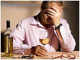 Чаще всего алкоголиками стают те, кого учат пить
