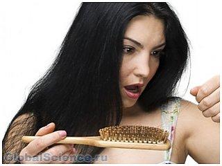 Нервные девушки рискуют остаться без волос