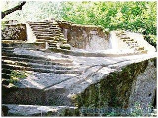 В Италии найдены пирамиды этрусков