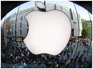 Apple продала более 10 млн iPhone 6 за первые три дня