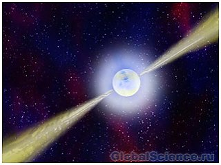 Для измерений гамма-излучений пульсаров запустят огромный воздушный шар