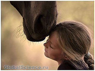 Забота о лошадях может ослабить признаки Альцгеймера