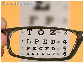 Одна из самых частых жалоб людей по всему миру – снижение остроты зрения