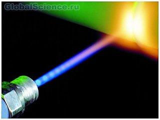 Исследователи Массачусетского технологического института сделали самый крошечный органический лазер