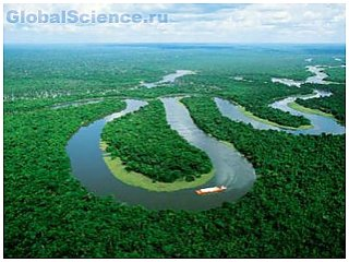 Какая река самая длинная в мире