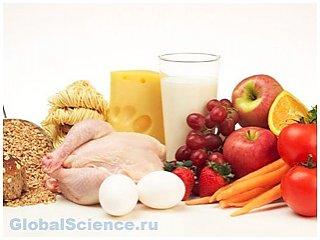 Диетологи тщательно изучили овощи на предмет содержания белков