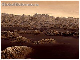 Кассини занят изучением особенности, обнаруженной в море Титана