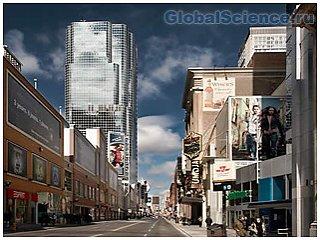 Географы назвали самую длинную улицу в мире