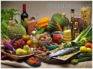 Британские исследователи, опубликовали результаты средиземноморской диеты
