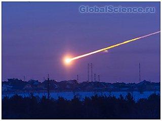 Падение Челябинского метеорита вызвало ионосферный эффект