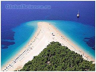 Названы самые красивые пляжи мира