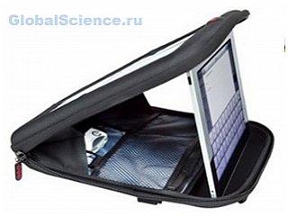 Сумка для планшета с солнечной энергией