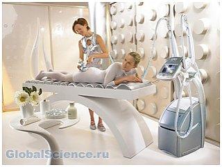 LPG массаж - современная методика в эстетической косметологии