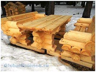 Какую эко-мебель можно сейчас найти в интернете