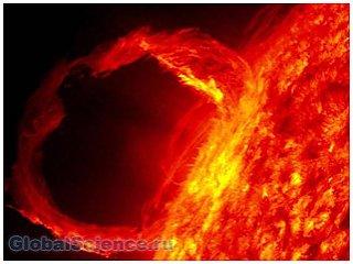 Новые вспышки на солнце чреваты серьезнейшими последствиями