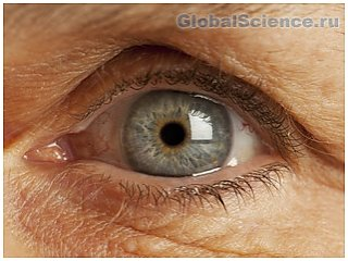 Болезнь Альцгеймера можно будет определить по глазам