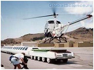 Самая длинная машина во всем мире. Видео и фото