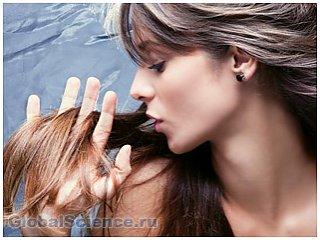 Профессиональное средство для сухих кончиков волос