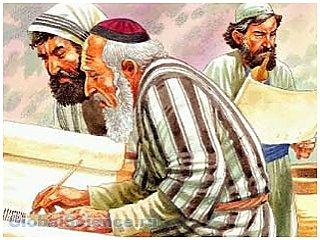Обнаружены артефакты, доказывающие подлинность библейской истории об исходе евреев из Египта