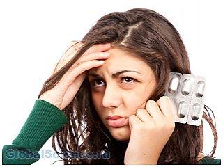 Медики указали на новые причины появления мигрени