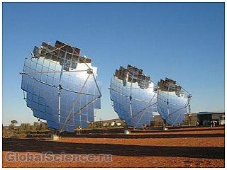 Оптимальный способ защиты экологии – альтернативная энергетика