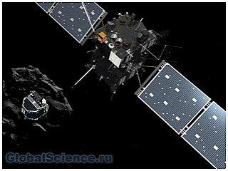 Связь с зондом Фиды потеряна фото