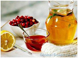 Доказана эффективность народных средств от простуды и гриппа