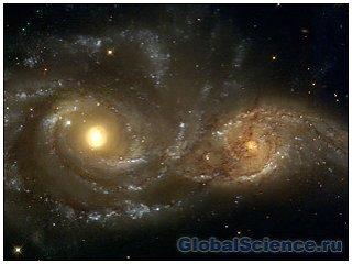 Тайна расположенного в центре Млечного Пути объекта раскрыта