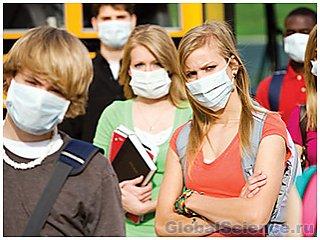 Самые распространенные болезни в мире