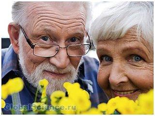 В пожилом возрасте визуальная информация запоминается лучше