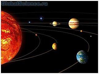Самая близкая звезда к Земле