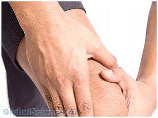 Медиками опубликованы характерные симптомы ревматизма суставов
